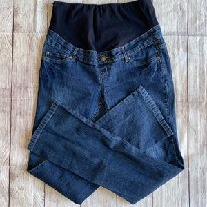 Planet motherhood maternity jeans Medium